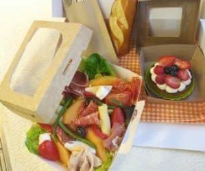 Livraison plateau repas à Épinal